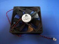 V26815-B116-V65 DELTA ELECTRONICS 120X120X25mm CASE FAN DSB1212L