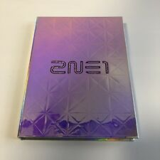 2NE1 1st To Anyone CD+48p Photo Booklet Free Shipping K-POP