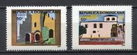 27964) Dominican Rep.1990 MNH New Children