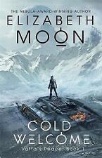 Cold Welcome: Vatta's Peace: Book 1, Very Good Condition Book, Moon, Elizabeth,