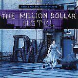 U2, BONO... - Million dollar hotel (The) - CD Album