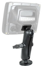 RAM Rugged Use Surface Mount for Lowrance Lowrance Elite 7 Ti Fishfinders
