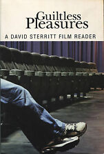 Guiltless Pleasures: A David Sterritt Film Reader - New Book / Paperback