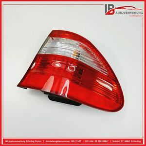 MERCEDES E-KLASSE W211 270 CDI KOMBI Rückleuchte rechts LED Komplett A2118201664