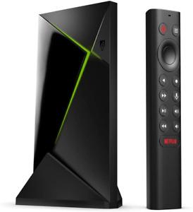 nVidia Shield TV Pro 4K HDR Ready Media Streamer