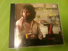 CD / BENNY SINGS / BENNY AT HOME