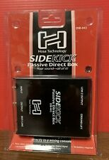 Hosa Technology Sidekick Passive Direct Box Dib-443