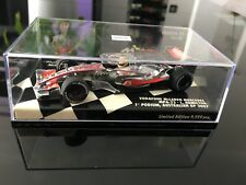 Minichamps 1/43 Vodafone McLaren Mercedes MP4-22 Australian GP 2007 L. Hamilton