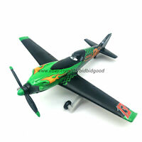 Mattel Disney Pixar Planes Ripslinger No.13 Diecast Model Kid Gifts Toys Loose