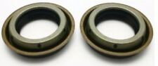 Saab 9-3 Gearbox Pair Of Genuine Driveshaft Diff Oil Seals