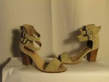 Sandales THE KOOPLES  daim beige 38