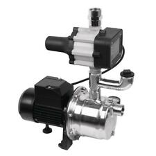 AquaPro 3/4 HP Stainless Steel Automatic Booster Pump 62041 *