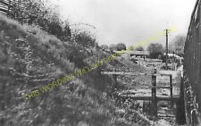 Salvation Army Railway Station Photo. St. Albans - Hill End. Hatfield Line. (1)