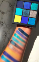 💯 Original New Huda Obsessions Mini Eye Shadow Palette Pick 1 New In Box