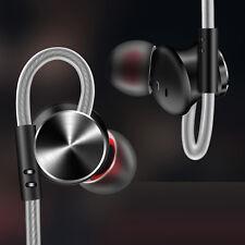 Original Sport Earbuds 4D Surround Stereo Headphone Earphone For Apple/iPhone