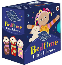 Night Garden Little Library Bedtime Classics Wonderful Book  Kid,Child,Toddler