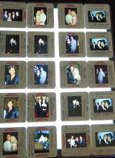 Original 20 35mm Slide Lot Patrick Swayze VINTAGE RARE! # 1