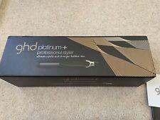 ghd Platinum Plus Professional Styler Hair straighteners - Black