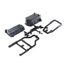 Axial Spawn Tube Frame Electronics Box AX31179