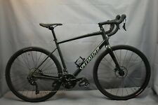 2020 Specialized Diverge Gravel Road Bike Small 53cm Shimano GRX Disc US Charity