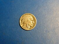 US BUFFALO FIVE CENTS 1920   A704  I COMBINE SHIPPING