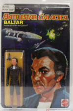 1979 Mattel Battlestar Galactica Baltar Series 2 AFA 80+ NM #18028296