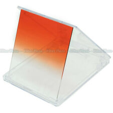 For Cokin P series Filter Gradual Graduated Orange Colour Color Landscape Sunset