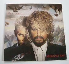 "EURYTHMICS ""Missionary man"" (Vinyl Maxi 45t / EP) 1986"