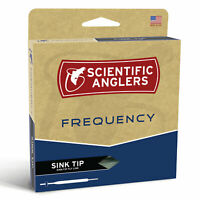 Scientific Anglers Frequency Sink Tip Fly Line - All Sizes