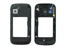 Genuine Samsung Galaxy Chat B5330 Black Rear Cover / Chassis - GH98-24138B