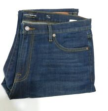 Lucky Brand Jeans Mens 410 Athletic Slim Fit 5-Pocket  Blue 38x30 NEW