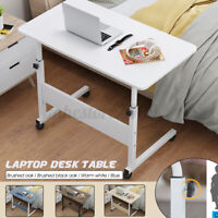 Adjustable Small Computer Study Student Desk Laptop Table Home Office Furniture