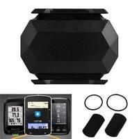 Cycling ANT+Bluetooth Wireless Speed Cadence Sensor For Garmin Bryton GPS HOT SD