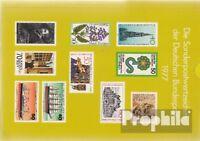 BRD postfrisch 1977 Offizielles Jahrbuch der Deutschen Post mit Berlin