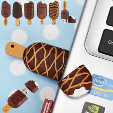 Ice Cream USB Flash drive Memory Stick Cartoon Pendrive 16GB 32GB de regalo th