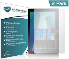 """Slabo Displayschutzfolie für Samsung Galaxy Book 12"""" W720 & W728 (2er Set) KLAR"""