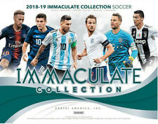 Soccer Case Break