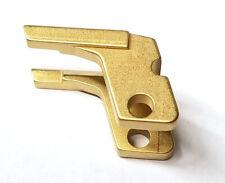Glock OEM TiN Coated Locking Block For Generations 3, 4, 5 Choose Model
