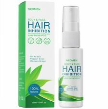 Neomen Hair Inhibitor-Painless Flawless Hair Stop Growth Spray-Face & Body