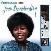 Joan Armatrading - 5 Klassisch Alben Neue CD