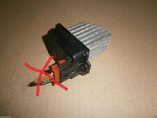 AUDI A6 1998-2003 HEATER BLOWER FAN RESISTOR 4B0820521 / 5DS006467-02