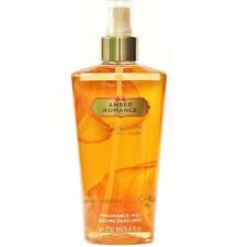 Victoria's Secret Amber Romance by Victoria Secret 8.4 oz Fragrance Mist Women
