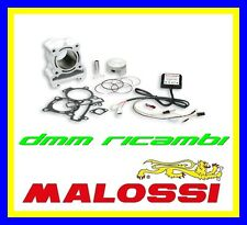 Kit Gruppo Termico MALOSSI YAMAHA YZF-R125 08>13 Cilindro Pistone Centralina