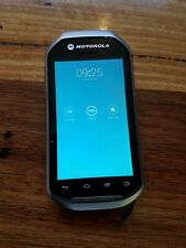 Motorola MC40 Rugged Mobile Android PDA with 2D Barcode Imager