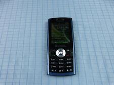 Samsung SGH-i200 Schwarz/Blau! TOP ZUSTAND! Ohne Simlock! Selten! #7
