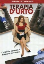 TERAPIA D'URTO - STAGIONE 01  3 DVD  COFANETTO