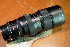 Sigma -XQ macro system zoom  F80-200mm F3.5 PENTAX