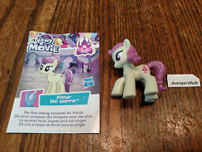 My Little Pony Wave 21 Friendship is Magic Movie Collection Fleur De Verre