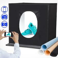 Portable Lightbox Photography Studio Medium / 60cm 2 LED