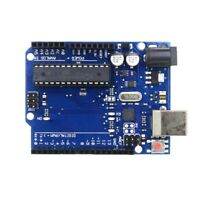 UNO R3 ATmega328P ATMEGA16U2 Development Board For Arduino Compatible USB